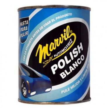 MARVIL - POLISH BLANCO