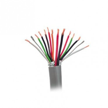Cable 3 Pares 22 AWG