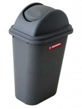Bote de basura 24 L, PELDAÑOS