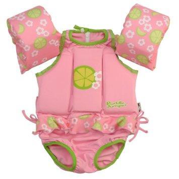 Puddle Jumper Bahamas traje para niña  2014