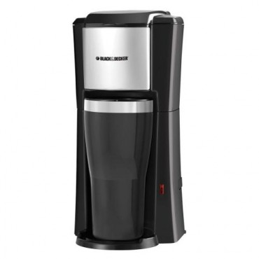 Cafetera personal CM618