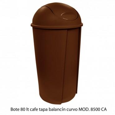 CESTO REDONDO 80L BALANCIN CURVO, SABLÓN