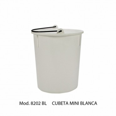 CUBETA MINI 3L, SABLON
