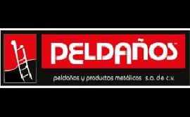 PELDAÑOS PLÁSTICOS Y METÁLICOS