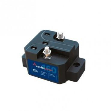 Modulo cargador y aislador de baterias para 12/24 Vcd (Bajo pedido)