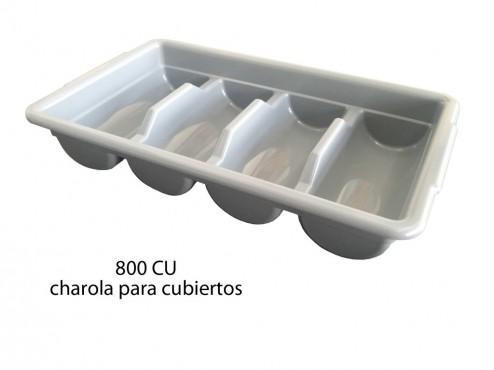 CHAROLA PARA CUBIERTOS, SABLÓN