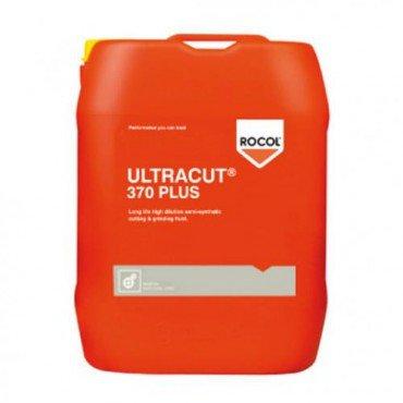 ULTRACUT 370 FLUIDO DE CORTE, ROCOL