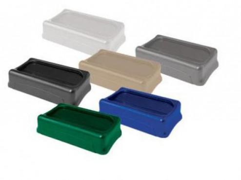 Tapa oscilante slim jim para contenedor Slim Jim®