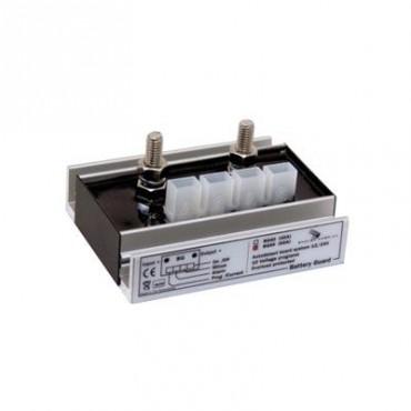 Protector de descarga de Baterias 12/24V 60A (Bajo pedido)