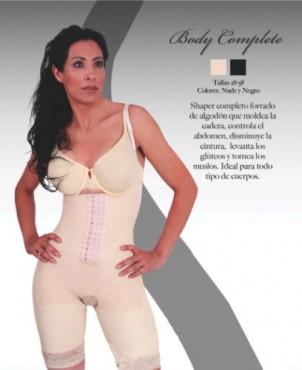 Faja para moldear la cintura y controlar el abdomen