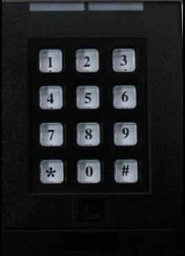 Control de Acceso Autonomo 1 puerta 2000 Usuarios