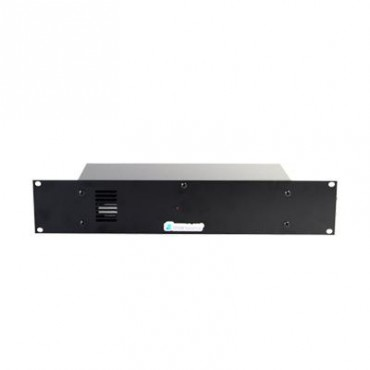 Fuente de poder para CCTV 16 salidas, montaje en rack 19