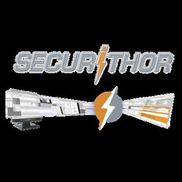 Software de Monitoreo Securithor, como única estación, cuentas ilimitadas