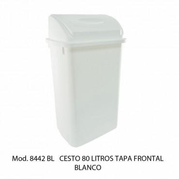 Bote de basura de 80 litrosgrande