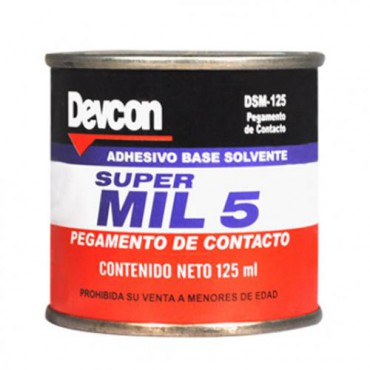Super Mil 5 de 125 ml