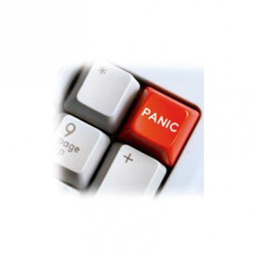 Aplicación de botón de pánico para PC compatible con Software de Monitoreo Securithor