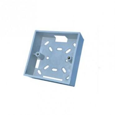 Caja de montura plástica