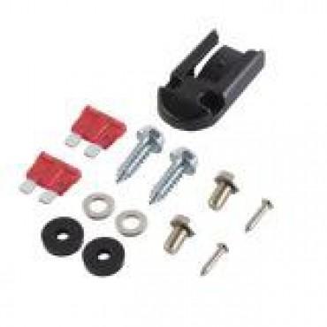 Kit de accesorios para instalación para sirena XELS