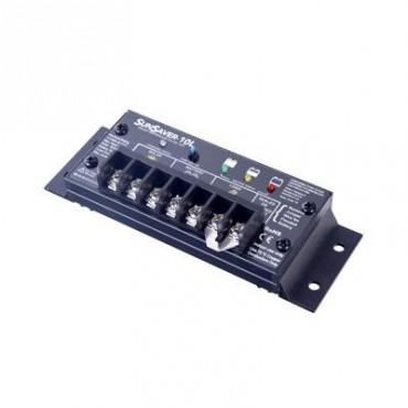 Controlador de Carga y Descarga SunSaver, 10 A., 12 Vcd