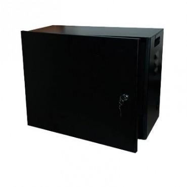Gabinete Diseñado para el almacenamiento de Batería (Una Batería PL110D12) y Equipo Eléctrico