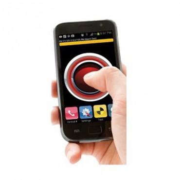 APP botón de pánico para celulares, incluye el módulo PPP para PC gratuito