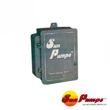 Controlador para Bomba Sumergible, 10 Amp