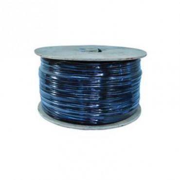 Bobina de cable Siamés para CCTV, Coaxial
