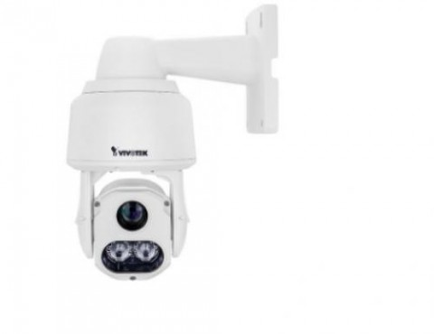 Cámara domo de alta velocidad profesional, para mejorar la vigilancia de poca luZ