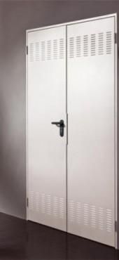 Puerta multiusos 900MM X 2100MM sin ventilación