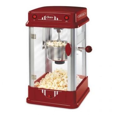 Maquina para hacer Palomitas