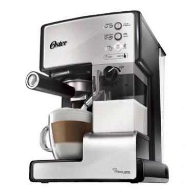 cafeteraa Prima Latte Acero