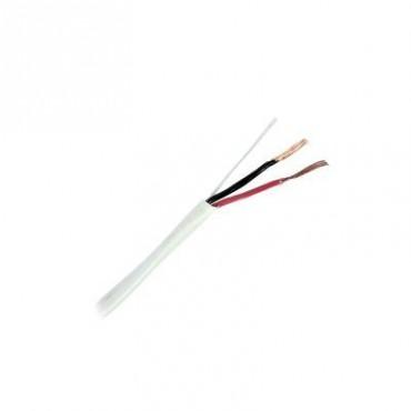 Cable de Calibre 18, 2 Conductores
