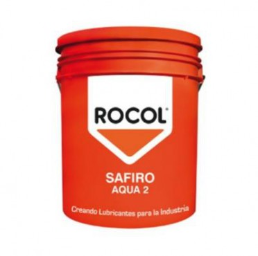 SAFIRO AQUA 2 GRASA PARA CONDICIONES DE AGUA, ROCOL