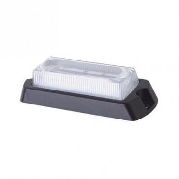 Luz Auxiliar Ultra Brillante de 8 LED