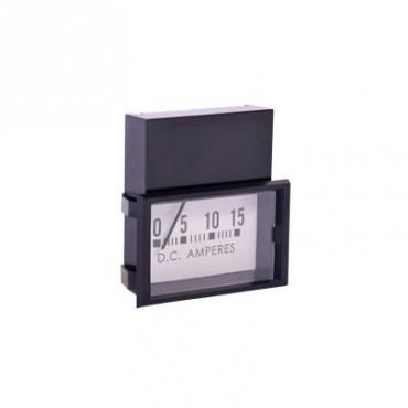 Amperímetro para Cargador de Batería