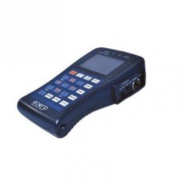 """Probador digital de CCTV, Pantalla LCD 2.5"""""""