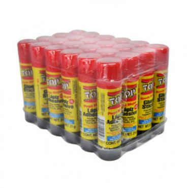 Lapiz Adhesivo Trans-Pack