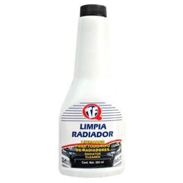 Limpia Radiador, Limpia Sistema de enfriamiento, Limpia radiador y monoblock