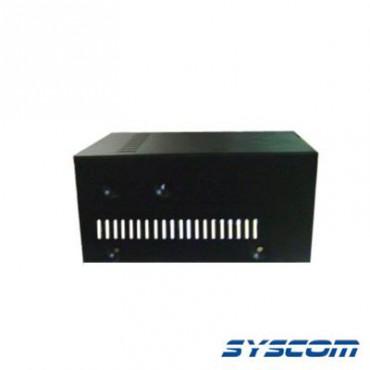 Gabinete para instalar Radios ICOM Serie 121 / 221 /121S / 221S / M