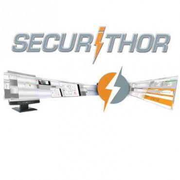 Estación de trabajo para Securithor versión Network (STSV2)