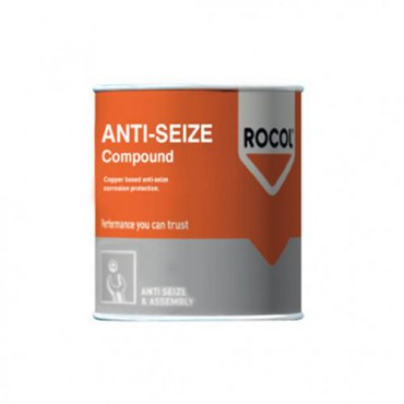 ANTI-SEIZE COMPOUND PASTA ANTIAFERRANTE, ROCOL