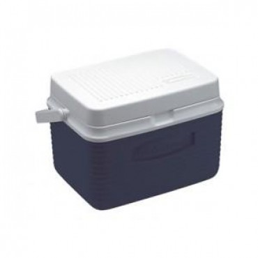 Hielera de plastico Rubbermaid con asa movil 20 QT