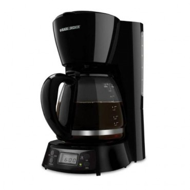 Cafetera programable BCM1410B