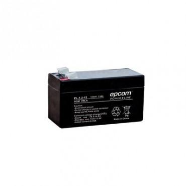 Batería con Tecnología AGM / VRLA, 1.2 Ah