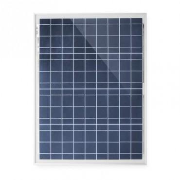 Módulo Fotovoltaico Policristalino 50 Watts