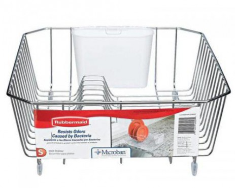 Escurridor de trastes Rubbermaid