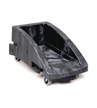 Plataforma rodante Slim Jim® para contenedor FG3540000, FG354100