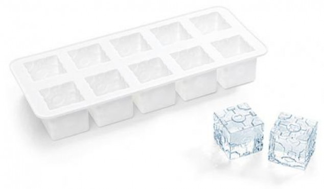 Charola para cubos de hielo Rubbermaid