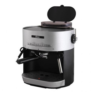 Esspresso Maker W/Pump Semi Aut