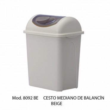 CESTO MEDIANO DE BALANCIN, SABLON